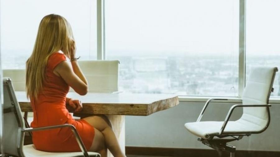 techo de cristal para mujeres en las empresas