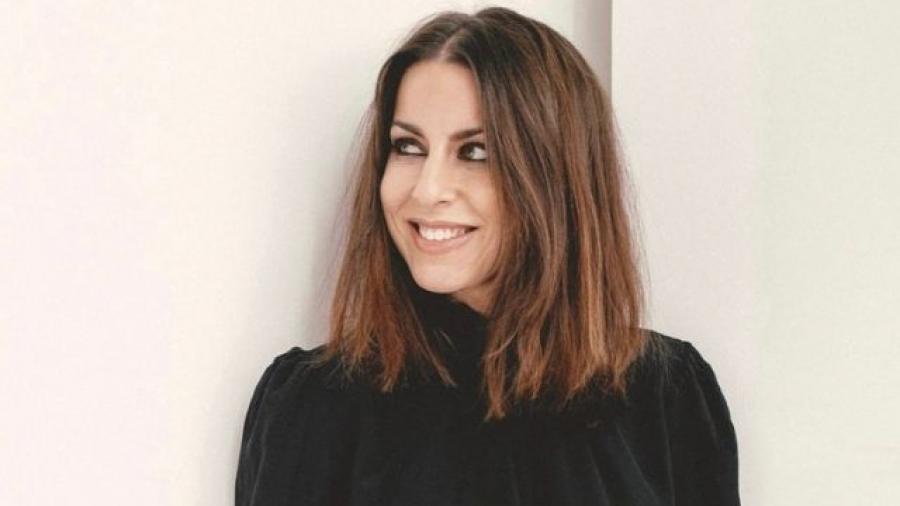Alejandra Nuño, socióloga