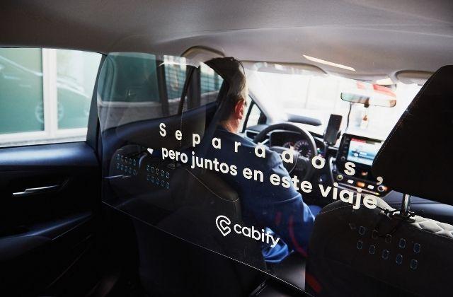 Cabify ofrecerá 25.000 viajes gratuitos a grupos prioritarios a centros de vacunación