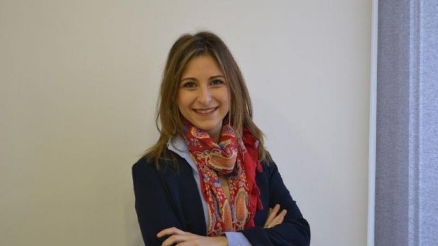 Fabiola Leyva Gómez, Directora de Personas de SIDN Digital Thinking