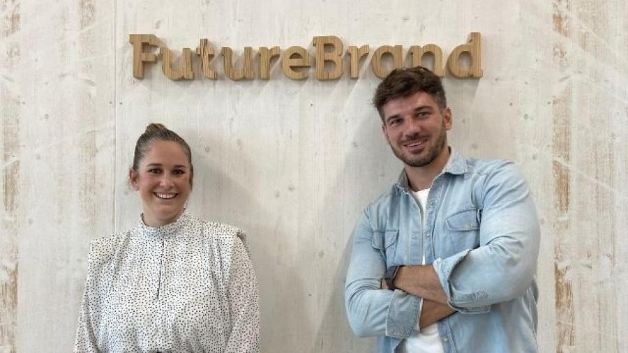 Facu Boggino, nuevo Director Creativo de FutureBrand