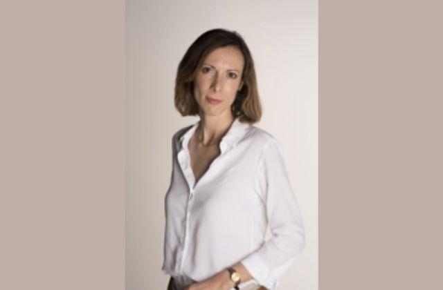 Gema Farinós, Directora de Kreab Valencia
