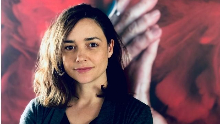 Gisela López, directora creativa ejecutiva de Sra. Rushmore