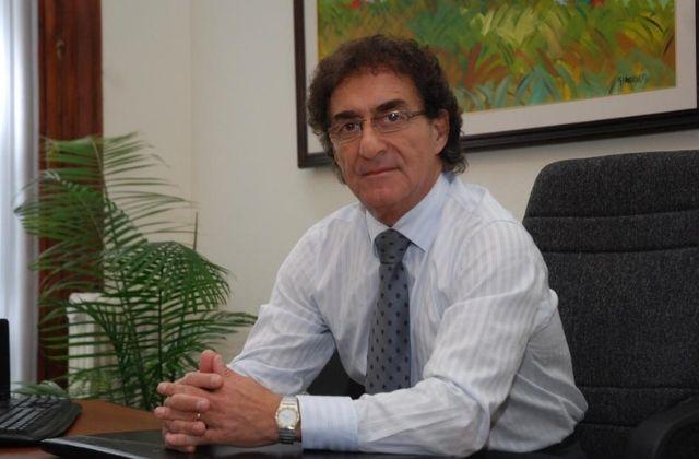 Jorge Abuchaija, presidente de la Asociación de Directivos de Marketing de Uruguay