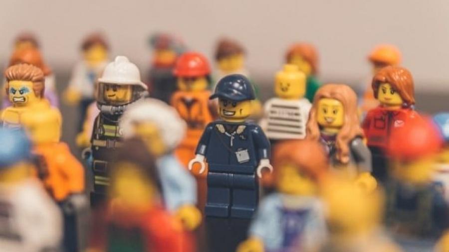 Lego y Papalote Museo del Niño lanzan serie online para el Día del Niño en México