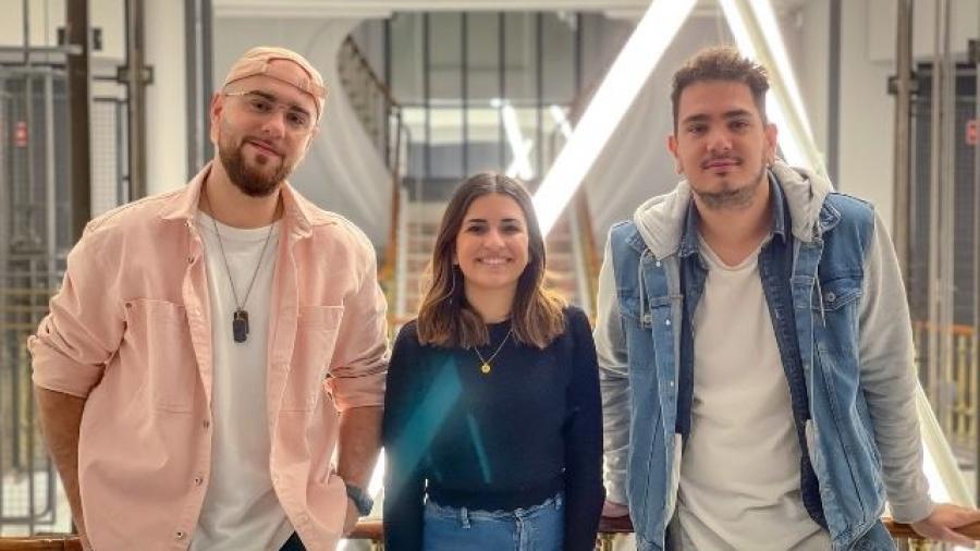 M&CSAATCHI ficha a Diego Martínez, Mercedes Arriola y Miguel Gómez