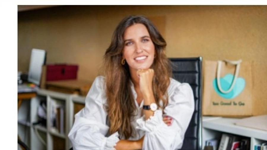 Madalena Rugeroni, Directora de Too Good To Go en España y Portugal