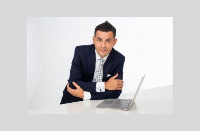 Manuel Ruiz, Director General del Hotel Mayorazgo de Madrid