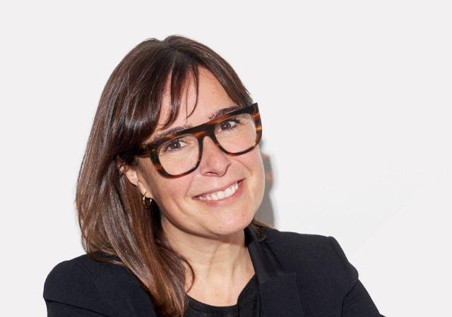 Nuria Padrós, CMO PR & Infuence Lead de Ogilvy. Fuente: Ogilvy España