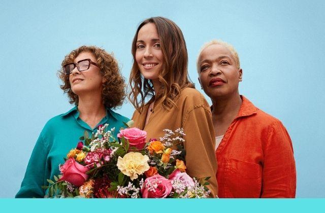 campaña Madre hay más que una de Colvin para el Día de la Madre 2021