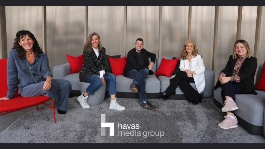 nueva Aceleradora de Contenidos Transmedia de Havas Media Group