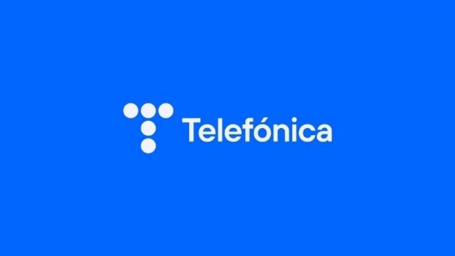 nueva identidad corporativa de Telefónica