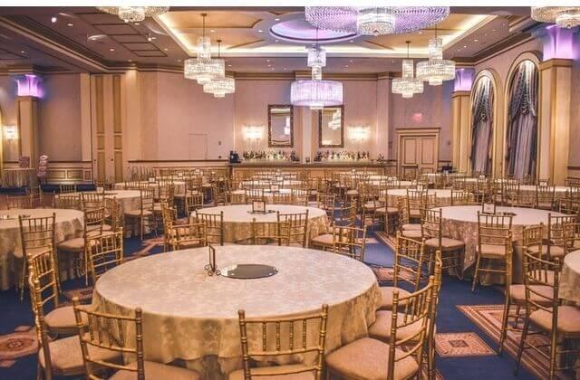 organización de eventos en hoteles en el sector MICE
