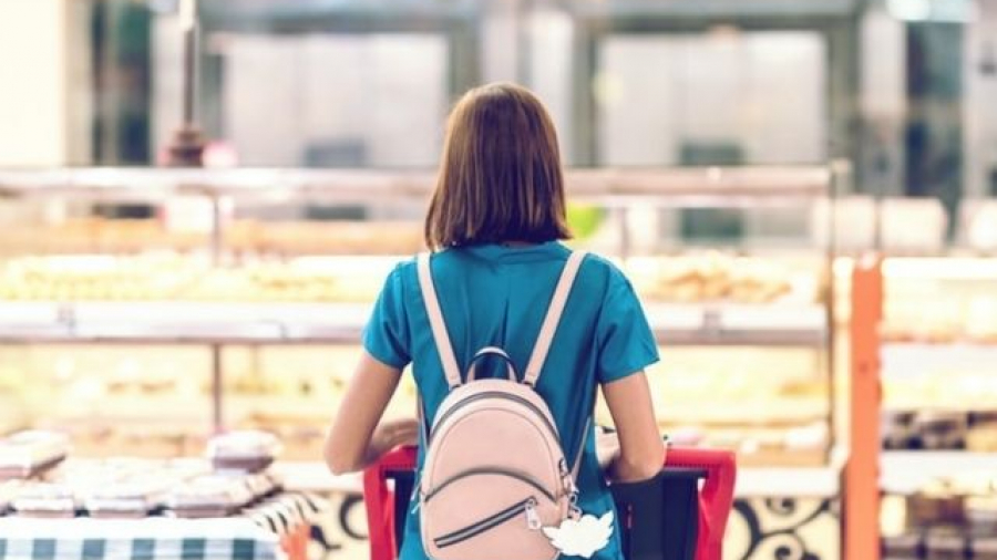 perfil de la mujer consumista o mujer consumidora actual