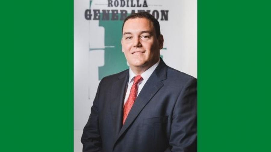 Ángel Fernández, Director de Marketing de Rodilla