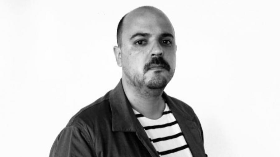 Alejandro Peré, director creativo de la agencia PS21