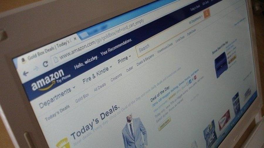 Amazon triplica beneficios el primer trimestre de 2021