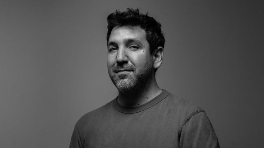 Ammiel Fazzari, Director Creativo Ejecutivo de MRM en Madrid