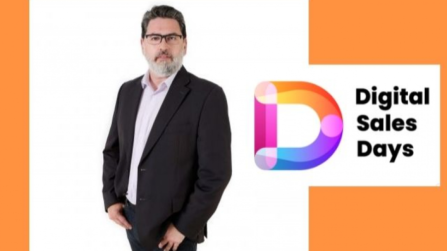 David Espadas, co-organizador del Digital Sales Days 2021