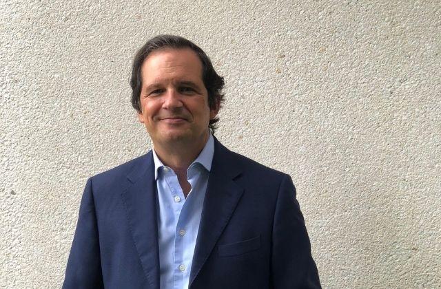 Emilio Ybarra, CEO de KEMET Corner