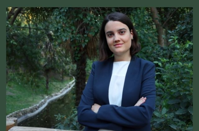 Entrevista a Esther Martín, Communications Manager en TradeSpotting