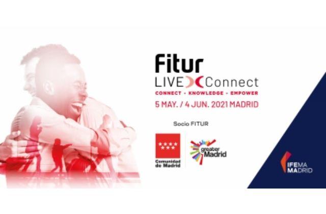FITUR LIVEConnect, app de networking para FITUR 2021