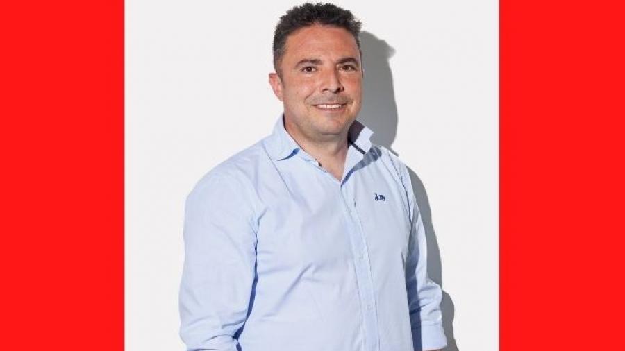 Israel Reyes, nuevo Managing Director y Head of Commerce de Ogilvy Madrid