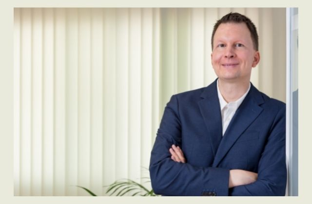 Lasse Rouhiainen, experto en Inteligencia Artificial