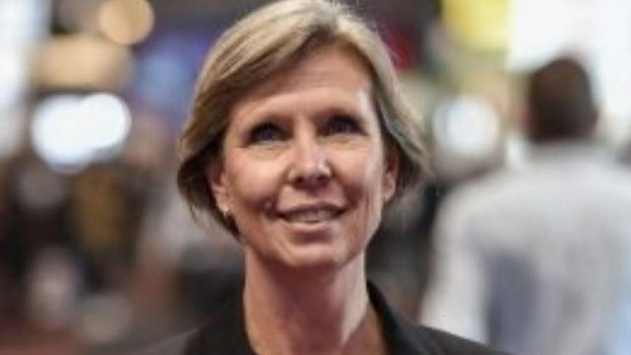 Malin Svensson, directora general del Digital Enterprise Show (DES 2021)
