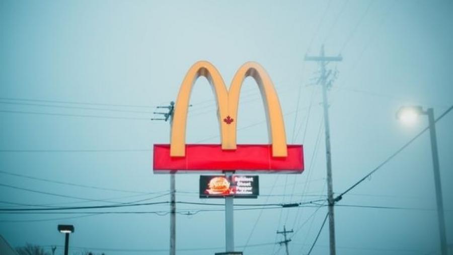 McDonald's gana 5 medallas en premios Best!N Food 2021