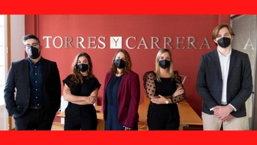 Torres y Carrera refuerza su área de marketing digital