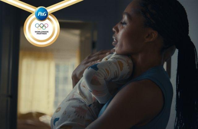 campaña de P6G para los Juegos Olímpicos Tokio 2020