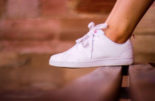 campañas publicitarias de Adidas, Leila Davis