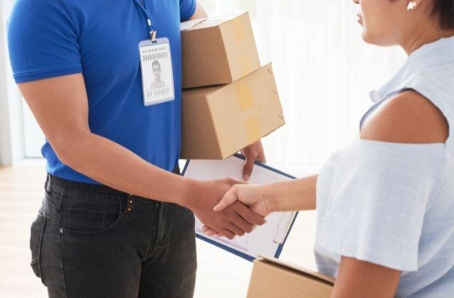 cómo mejorar envios a domicilio en el eCommerce