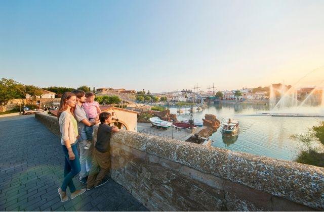 inicio de temporada de PortAventura World 2021
