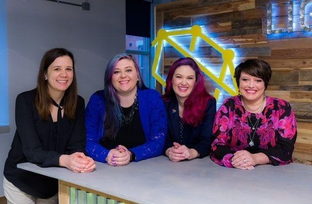 mujeres CEO, mujeres emprendedoras socias únicas