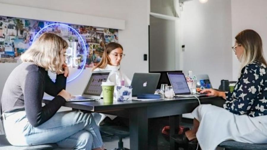 qué es una lanzadera de startups