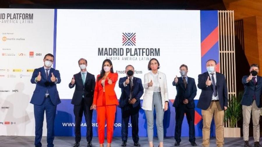 resumen del Madrid Platform 2021