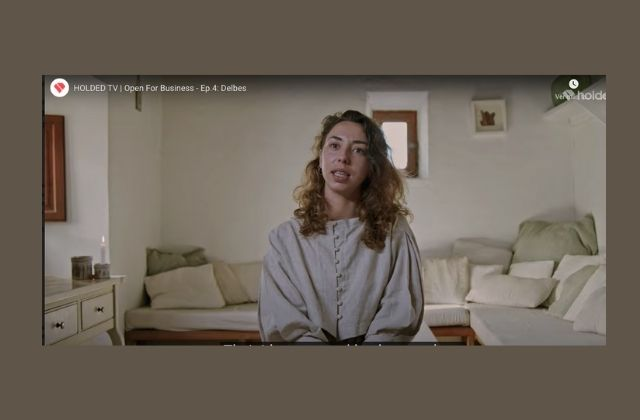 serie documental Holded TV para emprendedores