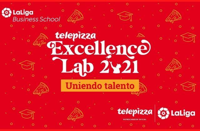 6 universidades ganadoras en el Telepizza Excellence Lab 2021