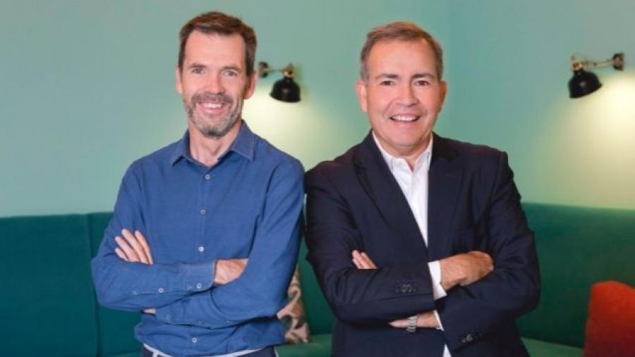 Ángel López es el nuevo Chief Digital Officer de grupo dentsu España