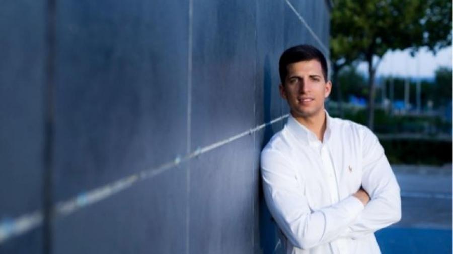 Alejandro Frías, Marketing Manager de HarmanJBL en España