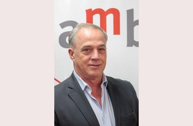 Damián Otaegui, vicepresidente de la Asociación de Marketing Bancario Argentino