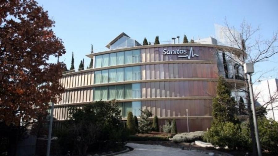 Digital Selling de Sanitas con herramientas de Microsoft