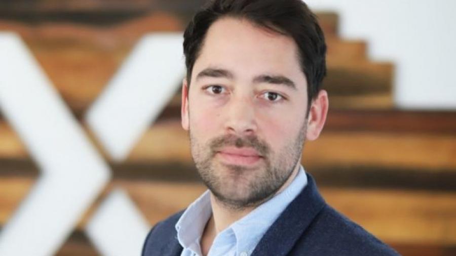 Ed Wale, Managing Director de SpotX EMEA