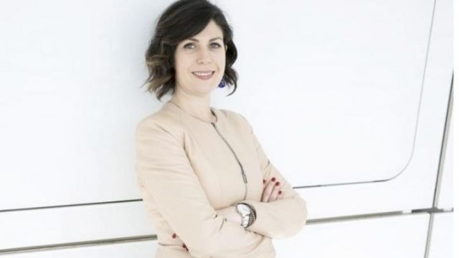Raquel Bravo, Regional Marketing Director Iberia de TheFork