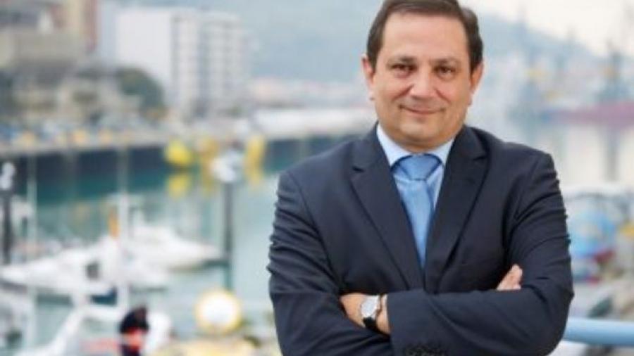 Rogelio Pozo, director del Food 4 Future World Summit