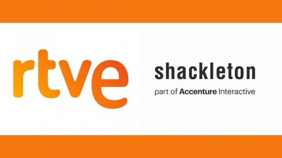 Shackleton hará comunicación de un nuevo producto de RTVE