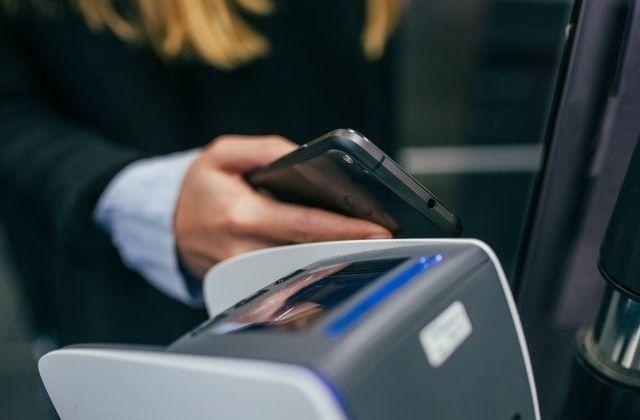 aplicaciones para pagar con el móvil