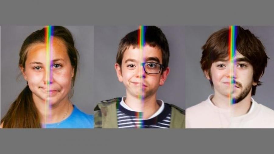 campaña ¿Qué quieres ser de pequeño contra la adultización infantil